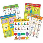 Dr. Seuss™ Beginning Concepts Bulletin Board Set
