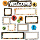 Star Wars™ Super Troopers Mini Bulletin Board Set