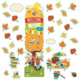 Back to School All-In-One Door Decor Kit