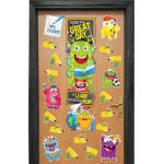 Learn Something New All-In-One Door Decor Kit