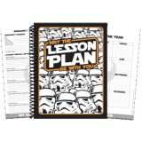 Star Wars™ Super Troopers Lesson Plan & Record Book