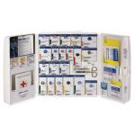 First Aid Only® Large Plastic SmartCompliance™ First Aid Cabinet