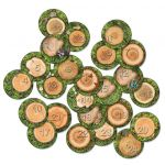 Forest Floor PhotoFun Stow-N-Go™ Counting Stumps, 16