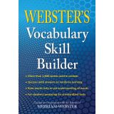 Webster's Vocabulary Skill Builder
