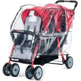 Rain Cover for Trio Sport™ Strollers