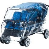 Rain Cover for LX6™ Strollers