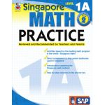 Singapore Math Bundle, Grades 1-2
