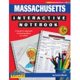 Massachusetts Interactive Notebook