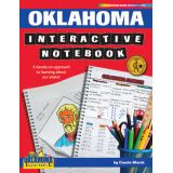 Oklahoma Interactive Notebook