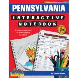 Pennsylvania Interactive Notebook