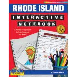 Rhode Island Interactive Notebook