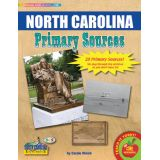 Primary Sources, North Carolina