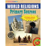 Primary Sources, World Religions
