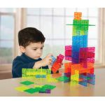 Interlox™ Squares, 96-Piece Set