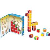 Magicube™ Multicolor Cubes, Set of 30