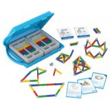 Geomag™ Education Kit, Shape & Space Geometry Lab