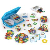 Geomag™ Education Kit, Shape & Space Panels Geometry Lab