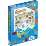 Magicube™ Story Building Set, Three Little Pigs