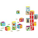 Magicube™ Story Building Set, Nursery Rhymes
