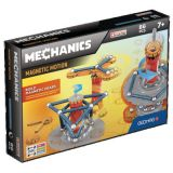 Geomag™ Mechanics Magnetic Motion Set, 86 pieces