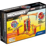 Geomag™ Mechanics Gravity Set, Gravity Motor