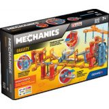 Geomag™ Mechanics Gravity Set, Shoot & Catch