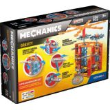Geomag™ Mechanics Gravity Set, Up & Down Circuit