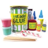 Just Add Glue™