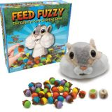 Feed Fuzzy™ Game