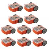 Edison Educational Robot Kit, 10-Pack