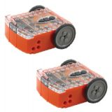 Edison Educational Robot Kit, 2-Pack
