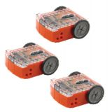 Edison Educational Robot Kit, 3-Pack
