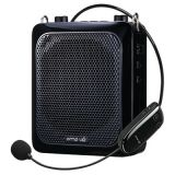 Amp-Up! Personal UHF Voice Amplifier with Wireless Microphone