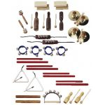 Multi-Instrument Classroom Set, 25-Player Set