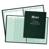 WARD® Combination Class Record and Plan Book (HUB67L and HUB16)