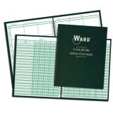 WARD® Combination Class Record and Plan Book (HUB9102 and HUB16)