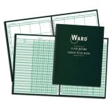 WARD® Combination Class Record and Plan Book (HUB9102 and HUB18)