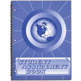 WARD® Student Assignment Book