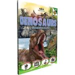 Dinosaurs Interactive Smart Book