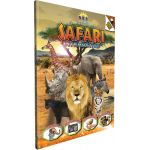 Safari Interactive Smart Book
