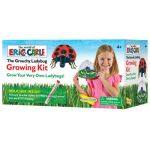 The World of Eric Carle™ The Grouchy Ladybug™ Growing Kit