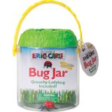 World of Eric Carle™ The Grouchy Ladybug™ Bug Jar
