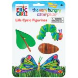 World of Eric Carle™ The Very Hungry Caterpillar™ Life Cycle Figurines