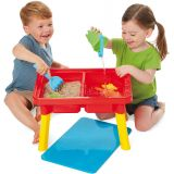 Sand 'n Splash Activity Table