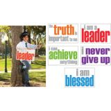 Encouragement Posters, Pack of 5