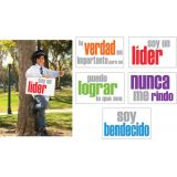 Encouragement Posters, Spanish, Pack of 5