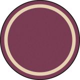 Portrait™ Rug, 13'2 Round, Heather