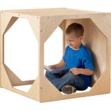 Jonti-Craft® Reading Hideaway