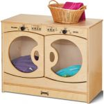 Jonti-Craft® Laundry Center