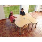 Berries® Collaborative Bowtie Table, 24